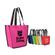 BaslerCo Inc Adds Custom Imprinted Tote Bags to Their TradeshowHandouts.com Division