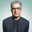 "The Hanover Theatre to Host Deepak Chopra, Co-Author of the Soon-to-be-Released Book ""Super Genes"""