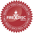 FireDisc® Grills Cooking Up Innovation for the Holidays with New Gift Options for the Grill Master on Your List