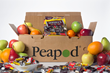 "Satisfying Today's Workforce: Peapod and The Hershey Company Join Forces to Launch ""Fruit & Indulgence"" Box in Chicago, Milwaukee and Indianapolis"