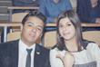 Dr. Amine Serradj et Imene Hocine