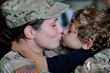 Career Step Matching Referral Enrollments in November with Donations to the National Military Family Association