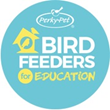 Perky-Pet® Partners with Cornell Lab of Ornithology to Fund Curriculum for Schools