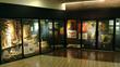 PAX RWANDA exhibit at Port Authority Bus Terminal in New York City