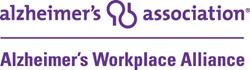 Alzheimer's Association's Alzheimer's Workplace Alliance (AWA)