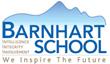 Barnhart School Logo