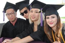 Graduates of Otis College of Art and Design