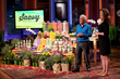 "Edible Body Care Line Starts A Feeding Frenzy When It Dives Into ""Shark Tank"" November 6th"