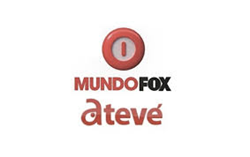 In Miami, America CV runs, America Teve, and Teveo, and in New York and Puerto Rico, it is an affiliate of MundoFox, now MundoMax