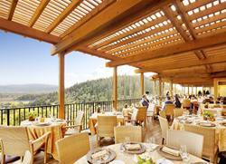 Auberge du Soleil, Napa Valley, CA