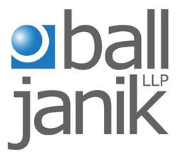 Ball Janik LLP logo