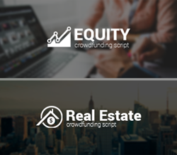 Equity & Real Estate Crowdfunding Software