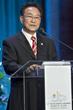 Ju-Ho Chang President, TAFISA