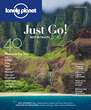 Lonely Planet Launches New Travel Magazine
