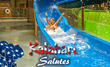 Kalahari Resorts and Conventions Gives Thanks to Military and Service Personnel