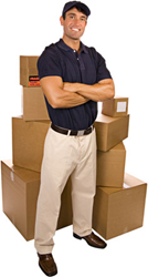 Instant Shipping Quotes
