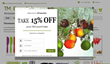 ShopSocially's Get-an-Email App boosts email subscribers' conversion rate by 32.53% for TM Essentials
