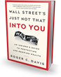 Bibliomotion Launches 'Wall Street's Just Not That Into You' by Roger C. Davis