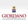 Giordano Wines logo