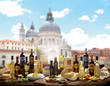 Italian wine and food offer from Giordano Wines