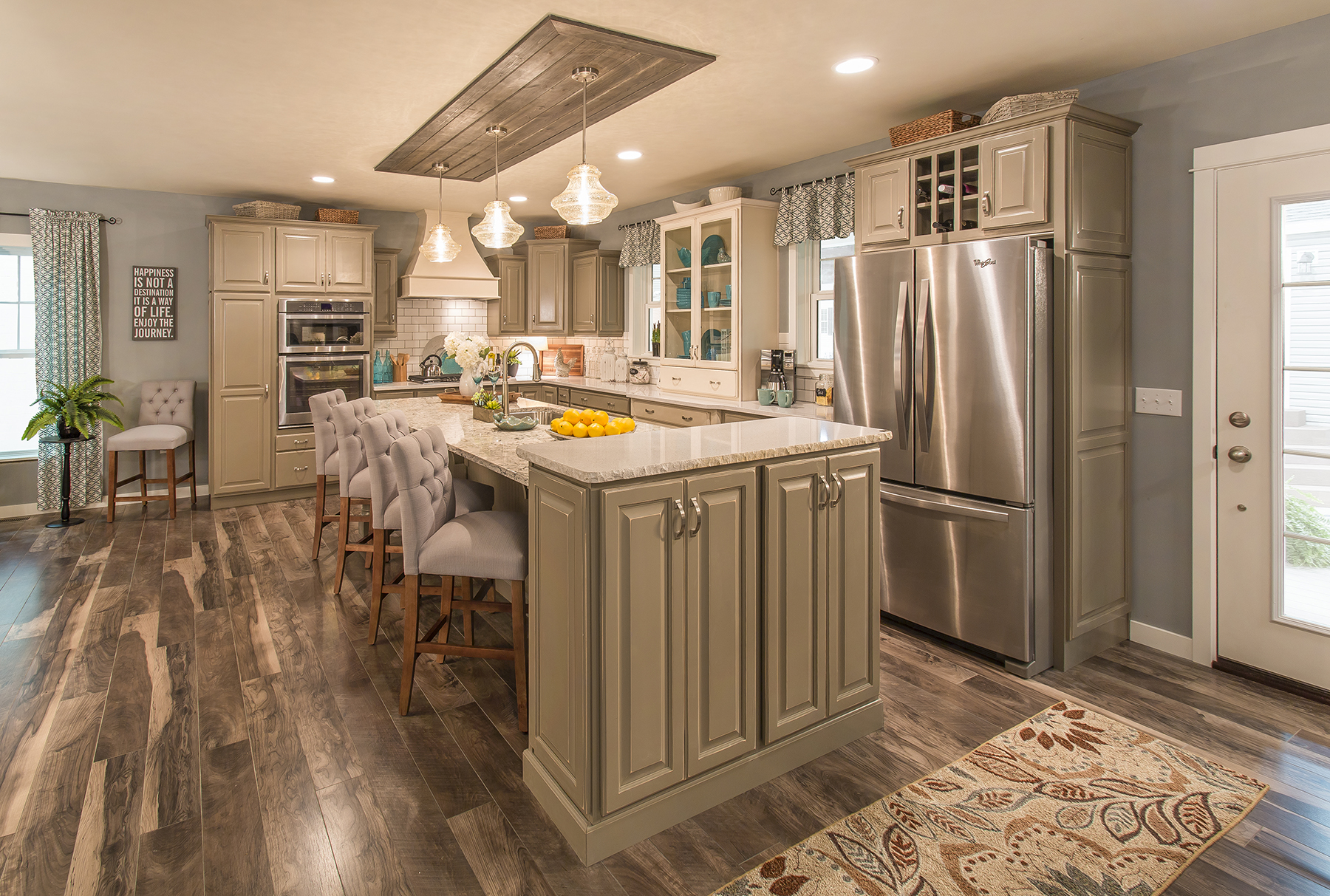 Ritz Craft Custom Homes Honored By National Awards Program