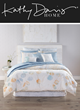 """Create a Life You Love"" With Serenely Beautiful Bedding Collections From KATHY DAVIS™ Home - Three New Collections to Debut at Retail Nationwide in January"