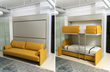 Resource Furniture Brings Multifunctionality to Boutique Design New York