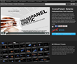 Pixel Film Studios Announces the Release of TransPanel Kinetic - Professional Kinetic Panel Transitions for Final Cut Pro X