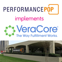 PerformancePOP selects VeraCore's store profiling & fulfillment