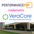 Performance POP Leverages VeraCore's Solutions for Retail Store Profiling