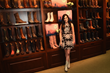 "Lucchese and Kacey Musgraves Celebrate the ""Kacey for Lucchese"" Collection Launch in Nashville"