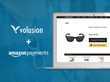 Volusion Launches Built-in Support for Amazon Payments