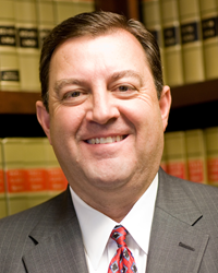 Dallas Attorney Michael Guajardo