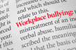 Need to Address Workplace Bullying? Dr. Lynne Curry Gives You 5 Steps In Her Latest Article