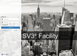 Building Intelligence Inc. Rolls Out SV3®Facility