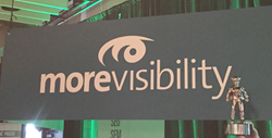 2015 Searchie Award - MoreVisibility