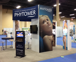 Phytomer at ISPA 2015