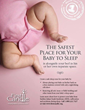 The Safest Place for Your Baby to Sleep
