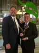 David Robinson Named Robert Morris University Illinois 2015 Business Leader of the Year