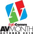 AGT Celebrates Audio Visual Month