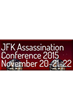 Third Annual JFK Assassination Conference, Hosted by Judyth Baker, Lee Harvey Oswald's Girlfriend, to be Held in Dallas, Nov 20-22, 2015