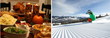 Antlers at Vail Colorado Hotel Offers Chef-Prepared Thanksgiving Dinner Delivered to Suite with Ski Valet for Early Season Snow