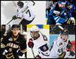 ISS Hockey Releases ISS Top 30 For November, Rankings Of Top Prospects For 2016 NHL Draft