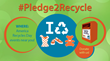 Nation's Fastest Growing Textile Recycler Hosts Record Donation Drives on America Recycles Day