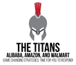 Tompkins International Discusses The Titans: Alibaba, Amazon, and Walmart