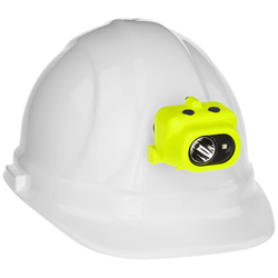 Nightstick XPP-5454GC Intrinsically Safe Headlamp w/Hard Hat Clip