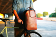 DUCKS IN A ROW Launches The Perfect Cycling Commuter Backpack