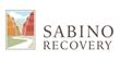 Sabino Recovery Logo