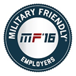 2016 Military Friendly® Employers