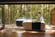 Australia & New Zealand Crystal Award Winner: Gwinganna Lifestyle Retreat